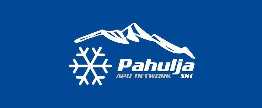 Skidevent med APU Pahulja