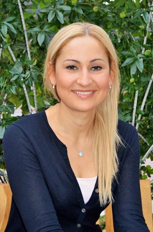 Vernisa Rejhan